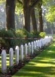 Soldatenfriedhof von Oosterbeek