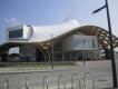 Das 2010 eröffnete Centre Pompidou-Metz, eine Dependance des Centre Pompidou in Paris. Wir konnten hier an einem Workshop und einer Führung teilnehmen.