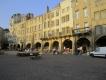 Die Altstadt ist sehr gut erhalten und sehr sehenswert.
