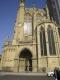 Die Kathedrale von Metz gilt als eines der schönsten und größten gotischen Kirchengebäude in Frankreich.
