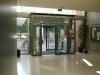 Eingang Erweiterungsgebäude
