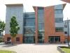 Erweiterungsgebäude
