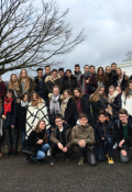 Impressionen-Frankreichaustausch-17