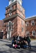 Philly Historic tour b