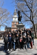 Philly Historic tour k