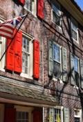 Philly Historic tour u