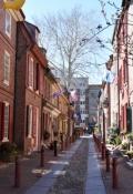 Philly Historic tour v