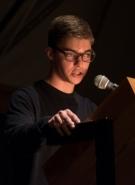 Poetry Slam 2016/17