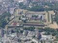 Die Zitadelle von Osten aus betrachtet