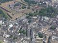 Enge Verbindung der Zitadelle mit der Innenstadt von Jülich