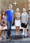 Collingswood zu Gast in Jülich 2015 (6)