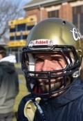 01. American Football (Lehrer Alexander Haas)