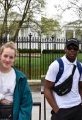 Washington D.C. b