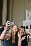 Washington D.C. m