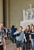 Washington D.C. n