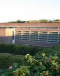 Die Turnhalle Zitadelle (TZI)