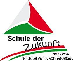 Logo - Schule der Zukunft